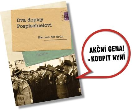 román z českého pohraničí