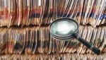 rešeršování a vyhledávání na objednávku